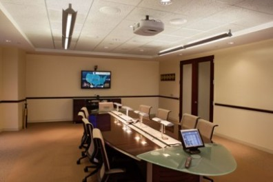 Conference Room Video and Automation